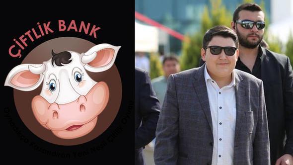 Binlerce kişi para yatırmıştı... Bakanlık, Çiftlik Bank için suç duyurusunda bulundu