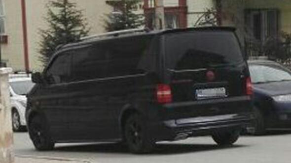 Siyah minibüsle infial yaratmıştı: Ankara Valiliğinden açıklama