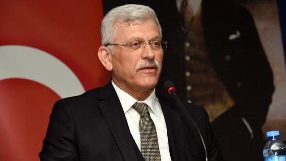 TVHB Başkanı Eroğlu: Zoonoz hastalıkları halk sağlığını tehdit ediyor