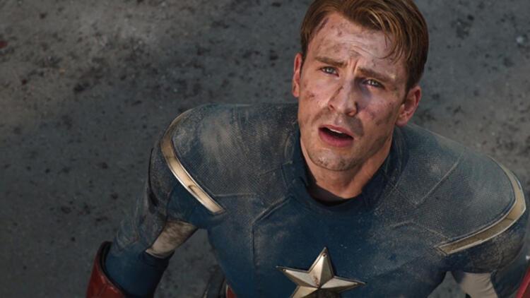 kaptan amerika ile ilgili görsel sonucu