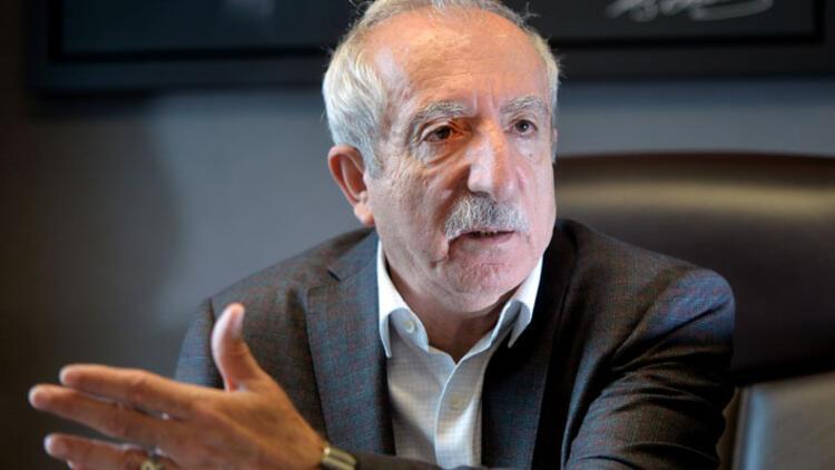AK Partili Miroğlu'na şok... İsveç, konferansa ve kitap imzalamasına izin vermedi