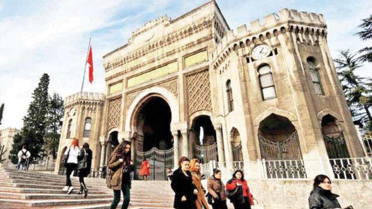 Üniversite nasıl yaşanır  İstanbul Üniversitesi