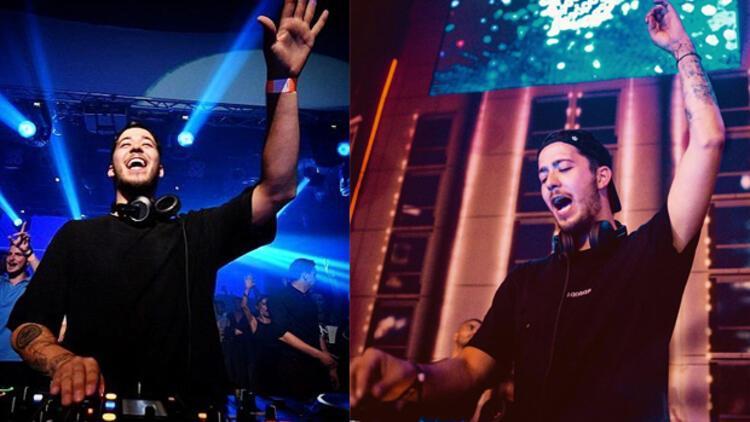 DJ Mahmut Orhan'ın ilham veren yaşam öyküsü...