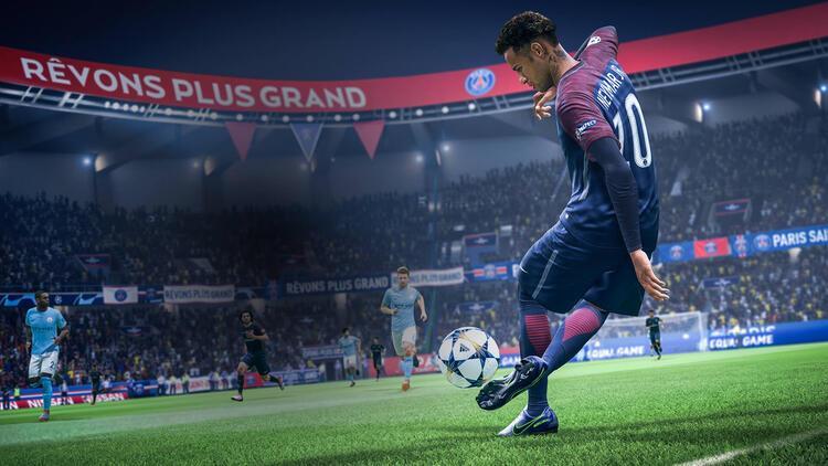 FIFA 20 Ücretsiz Full indir