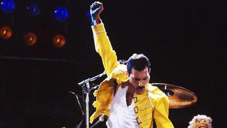 Freddie Mercury kimdir? Freddie Mercury'nin hayat hikayesi