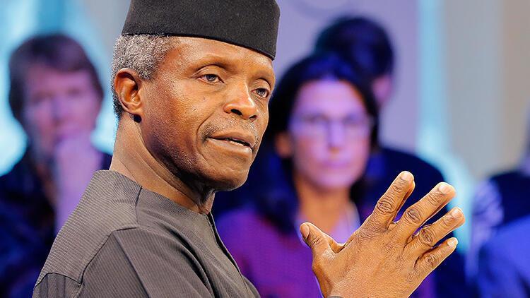Son dakika... Nijerya'da Başkan Yardımcısı'nı taşıyan helikopter kaza yaptı