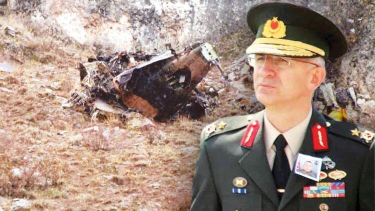 FETÖ hükümlüsü generale 7 yıl sonra 'sis' davası