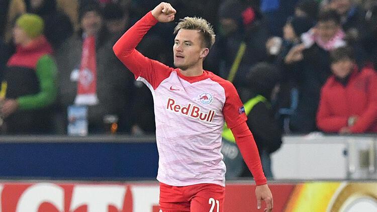 Son dakika transfer haberleri: Başakşehir Fredrik Gulbrandsen'i transfer etti