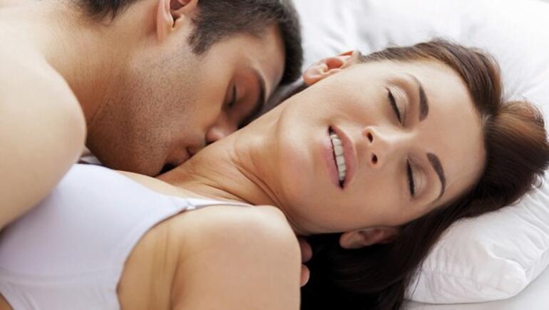 Cinsel hayatınızı renklendirecek egzersizler