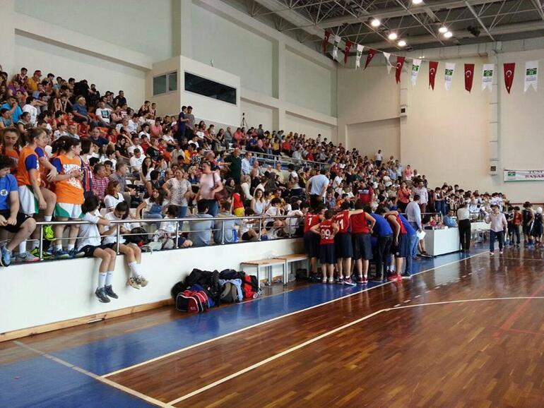 Basketbol performans CUP başladı