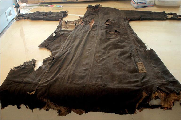 Moğolistan'da 1100 yıllık Türk kadın mumyası bulundu