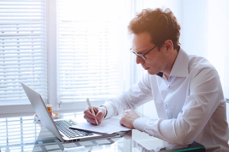 6 adımda sevdiğiniz bir işe sahip olun