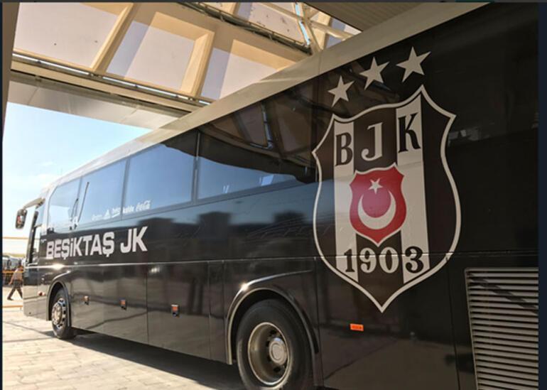 Gaziantepspor 0-4 Beşiktaş / CANLI (ŞAMPİYONLUK MAÇI...)