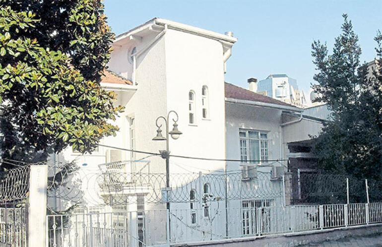 Metin Hara'nın merkezi mühürlendi