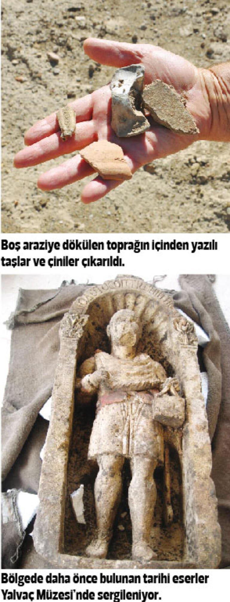 7 bin yıllık tarihi kepçe