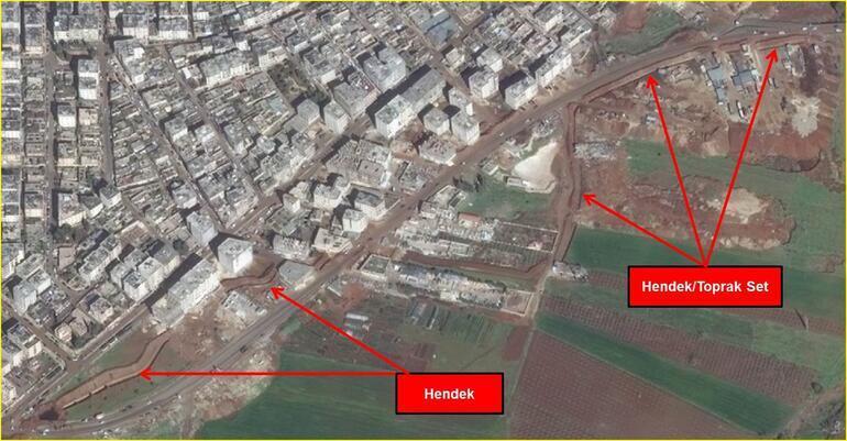 PKKnın planı deşifre oldu: Dikkat çeken detay