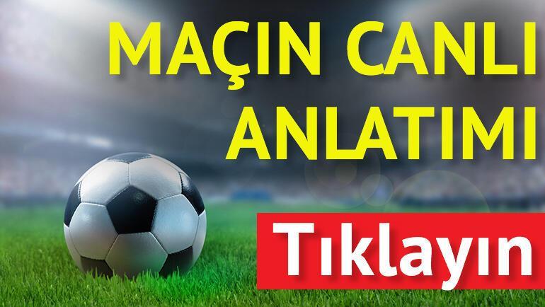 Canlı | Beşiktaş 0-0 Bayern Münih