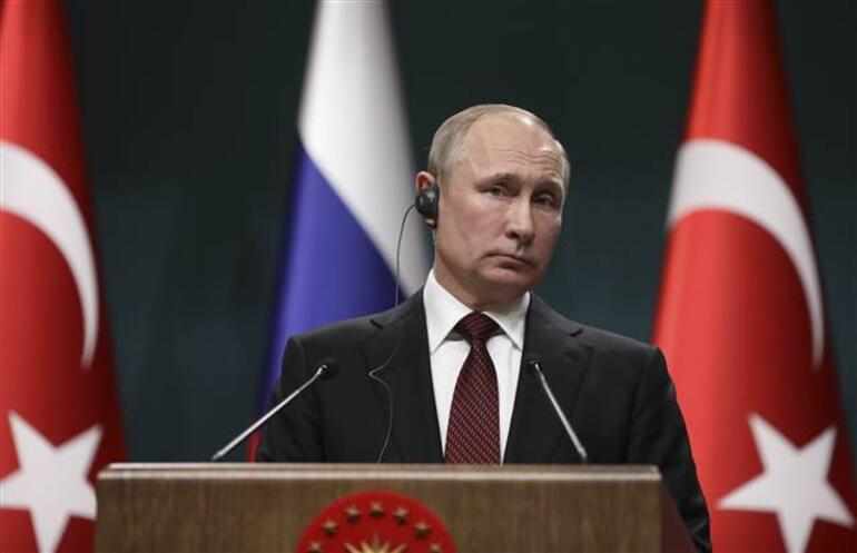 Son dakika... Erdoğan ve Putinden önemli açıklamalar: O defteri kapattık
