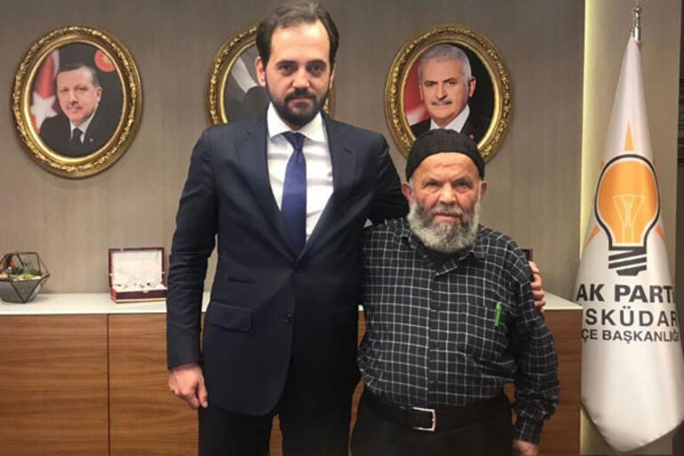 AK Partiden sosyal medyanın konuştuğu Süleyman Çakırla ilgili açıklama var