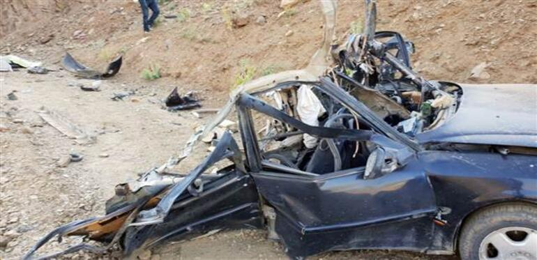 Terör örgütü PKKdan Yüksekovada hain tuzak: Anne ve bebeğine kıydılar
