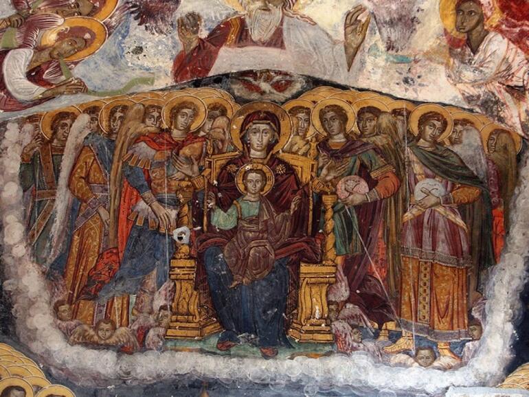 Sümela Manastırı ne zaman açılacak İşte cevabı...