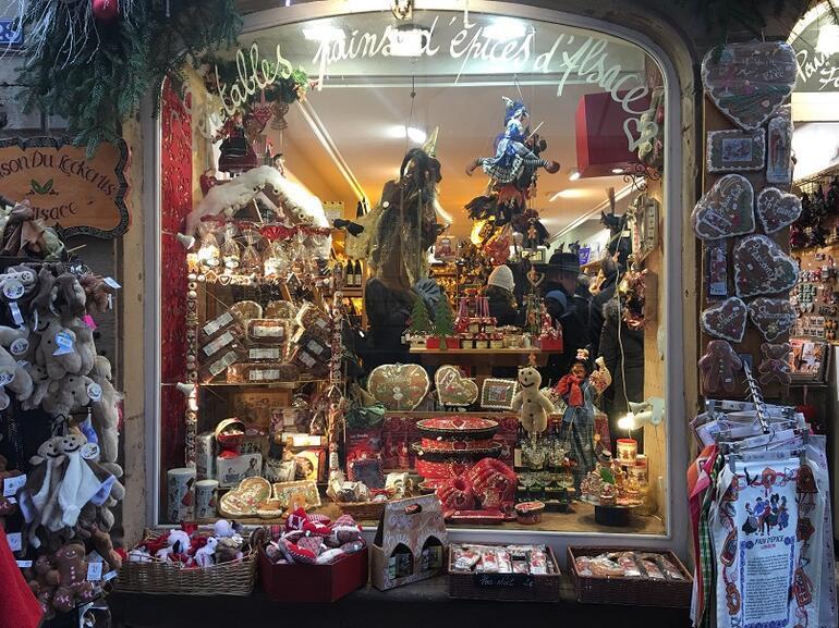 Noel'in en renkli ve lezzetli şehri