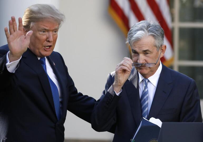 Son dakika... Tüm dünyanın merakla beklediği Fed faiz açıklaması yapıldı İşte tam metin…
