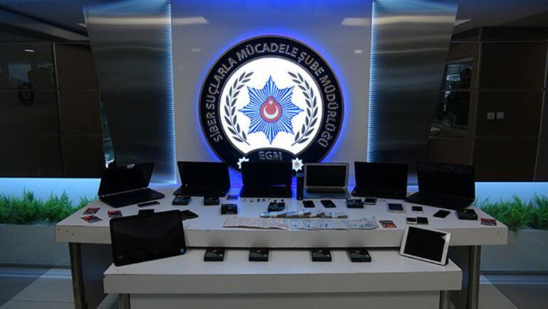 13 milyon liralık kripto parayı çalan şüpheliler PUBG oynayınca yakalandı