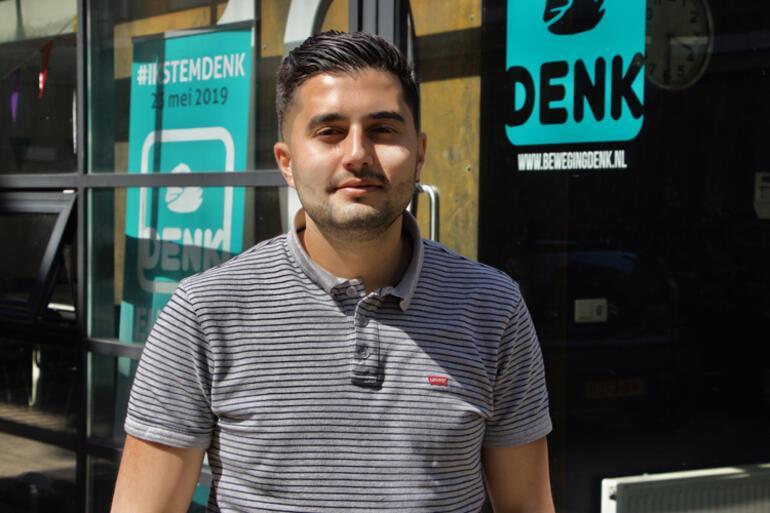 AP seçimlerine hazırlanan Türk kökenli siyasetçilere tehdit