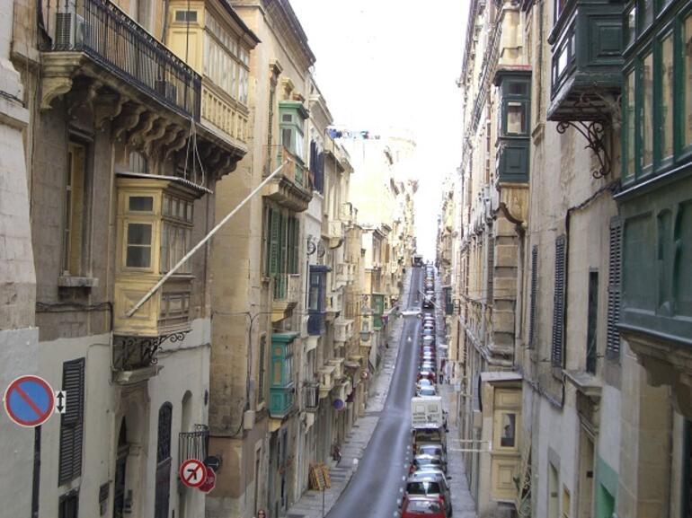 Akdeniz'de huzur adresi: Malta