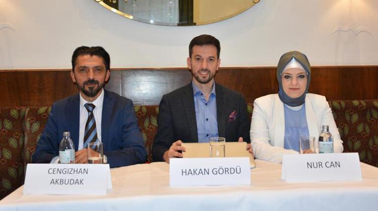 Avusturyalı Türkler yeni parti kurdu: SÖZ, siyasi hayatına başladı