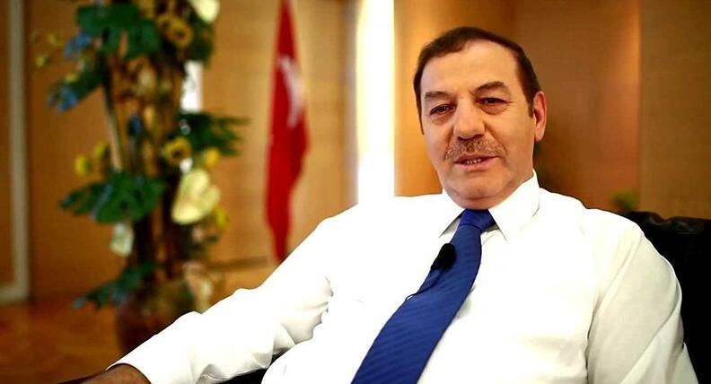 SON DAKİKA... Esenyurt Belediye Başkanı Necmi Kadıoğlu istifa etti