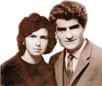 Hasan Hüseyin ile öğretmen Azime'nin aşk hikáyesi