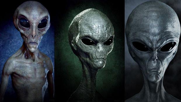 uzaylılar ile ilgili görsel sonucu
