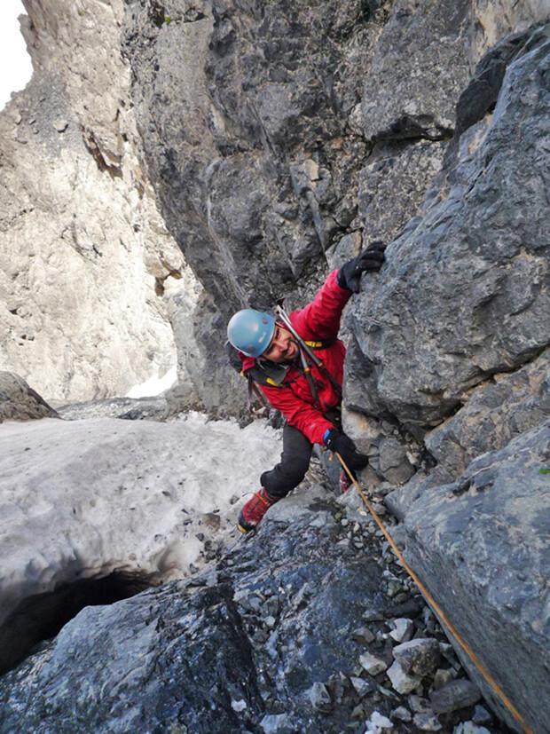Türkiye'nin en iyi 10 tırmanış rotası