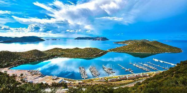 Emekli olunca yaşayabileceğiniz 12 sahil kasabası
