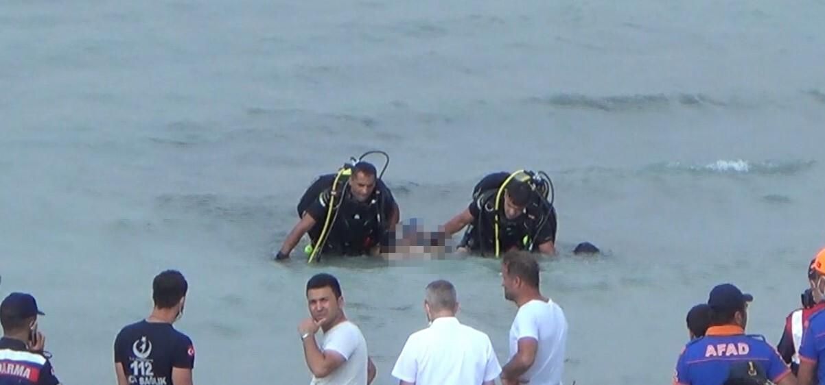Salda Gölü'nde acı olay! Sinir krizi geçirdiler