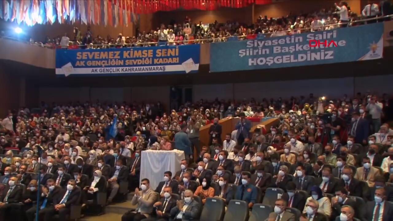 Son dakika... Cumhurbaşkanı Erdoğan'dan 'Fatih' tepkisi... 'Meral Hanım sen kimi kime benzetiyorsun, kimlerle yürüyorsun?'