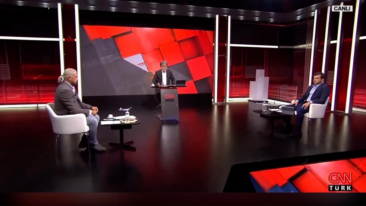 Son dakika haberi: İHA-SİHA-TİHA'ların mimarı CNN TÜRK'te... Selçuk Bayraktar anlatıyor: 'AKINCI'ların atası böyle ortaya çıktı