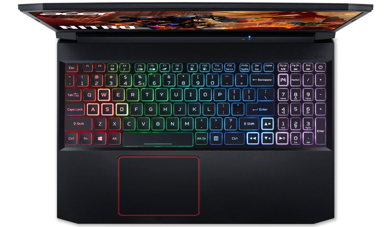 Acer'ın yeni oyuncu dizüstü bilgisayarı Türkiye'de