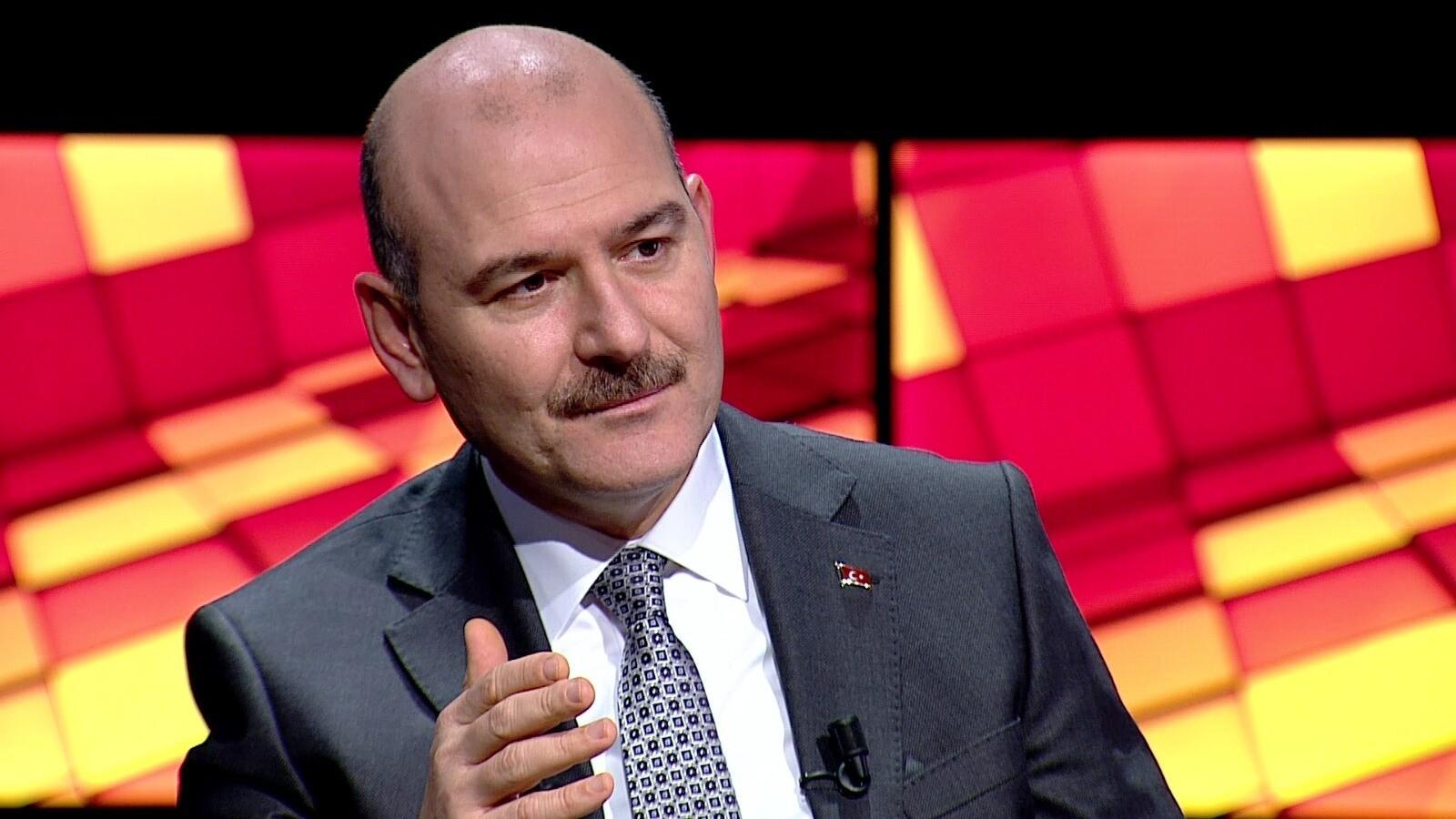 Bakan Soylu ilk kez CNN TÜRK'te açıkladı: 'Gizli müşteri yöntemi uygulanacak'