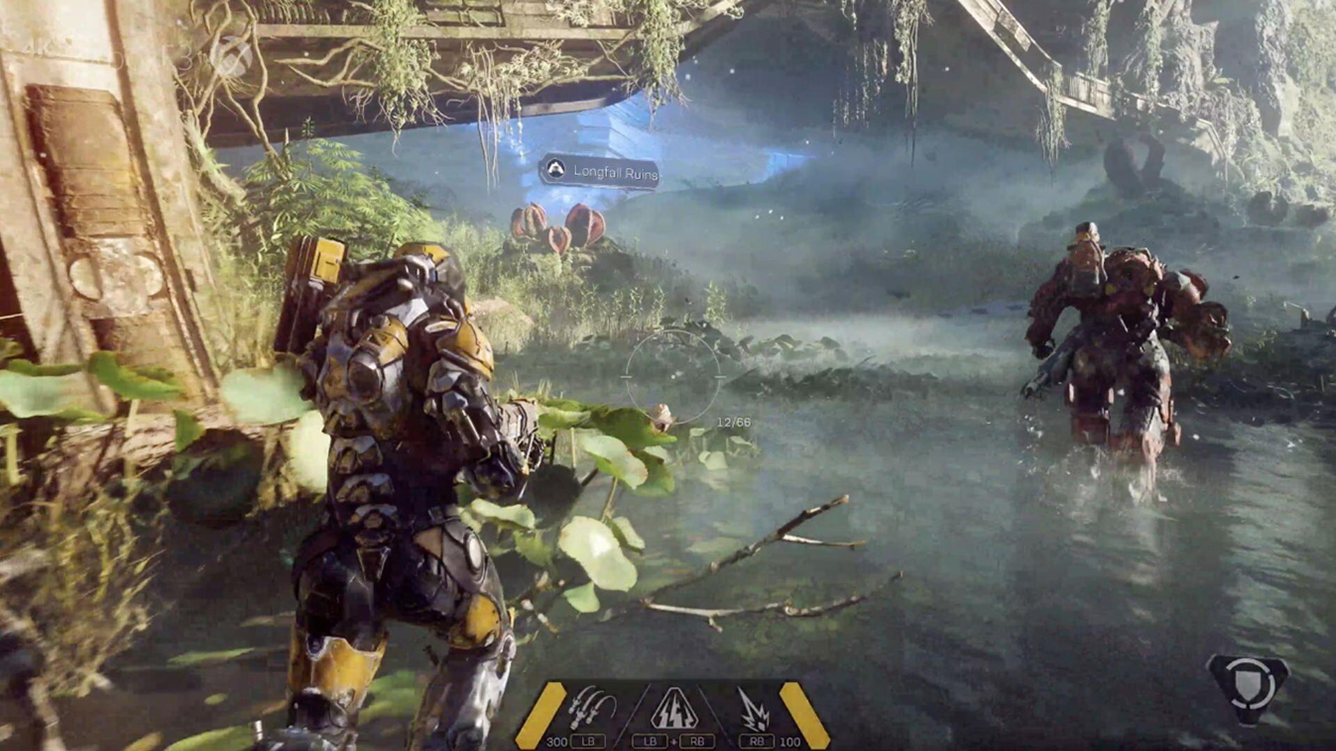 E3 2018'e damga vuran EA oyunları