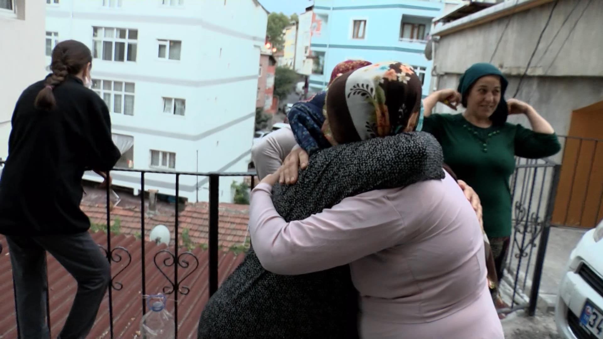Her şey İstanbul'un göbeğinde yaşanmıştı... Akılalmaz olayda flaş gelişme! Kurtarılan kadından ilk sözler