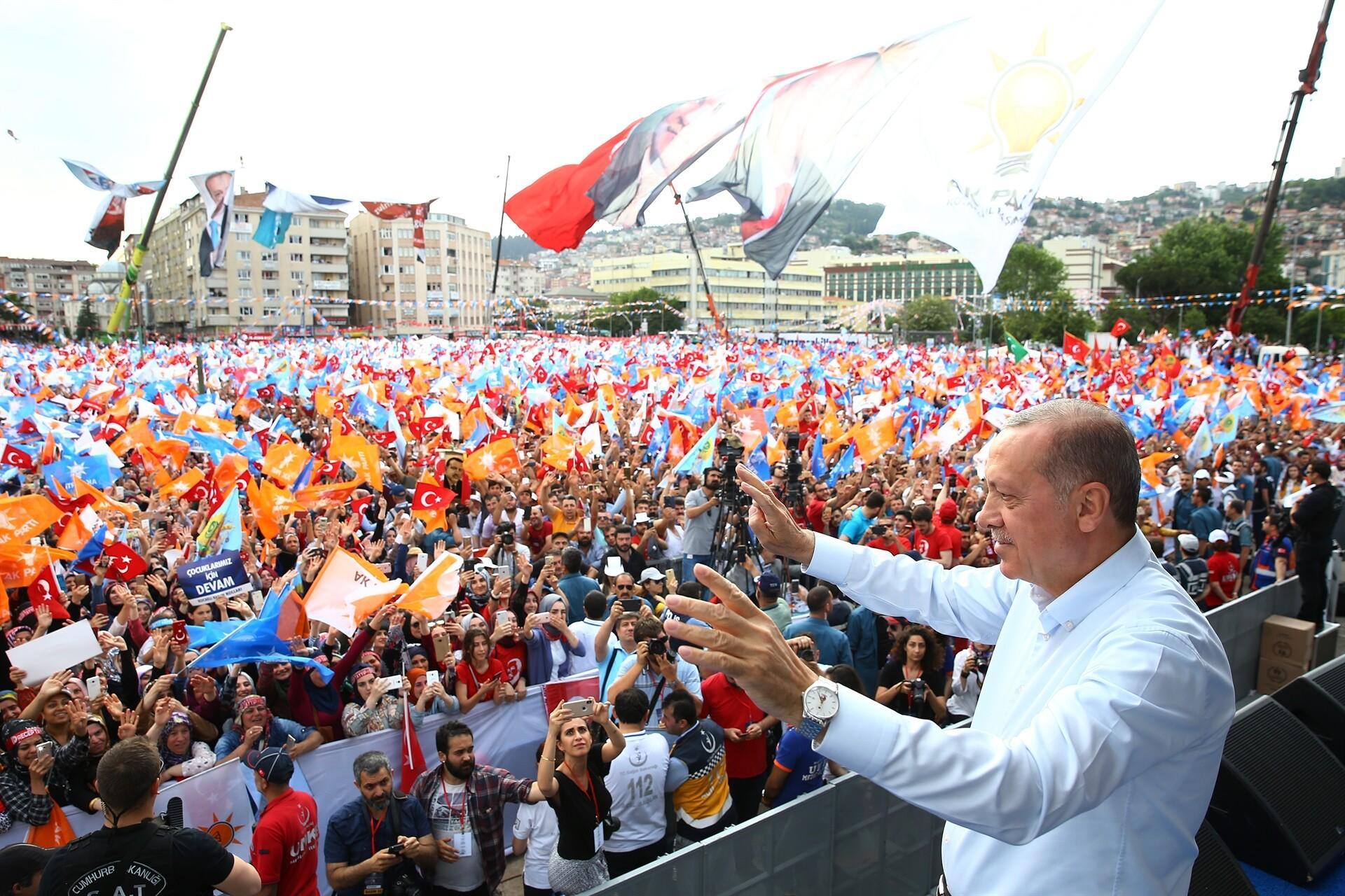Cumhurbaşkanı Erdoğan 'hazırlığını yapıyoruz' dedi ve duyurdu
