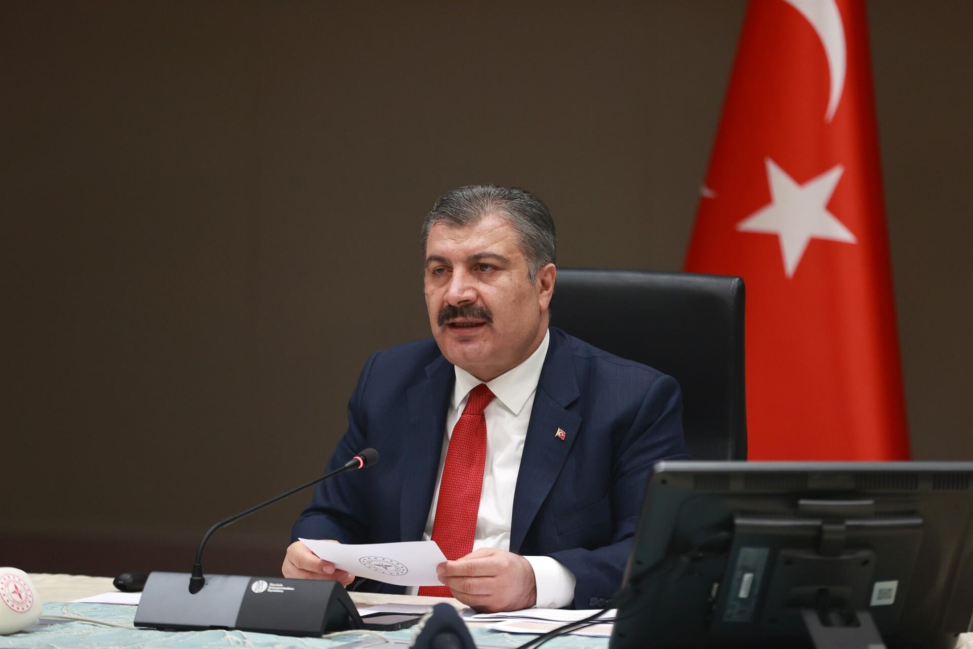 Son dakika haberi: Ramazanda kapanma olacak mı? Sağlık Bakanı Fahrettin Koca'dan önemli açıklamalar