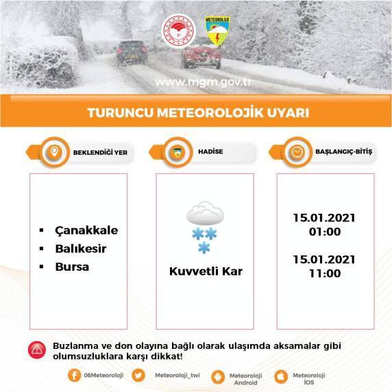 İstanbul'a kar yağacak mı? 'Son yıllarda gördüğüm en güzel tahmin haritası' deyip paylaştı...