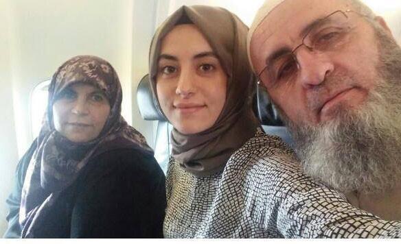 Müge Anlı'da günlerce konuşulmuştu! Büyükşen çifti cinayetinde sağ kurtulan Büşra yaşadıklarını anlattı