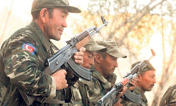 TSK'da bir ilk! Orduya katıldılar...