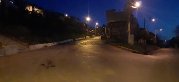 İzmir'in Seferihisar ilçesi açıklarında 3.9 büyüklüğünde deprem!