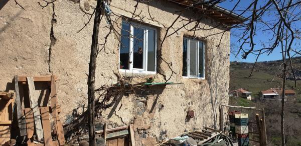Malatya'da depremde hasar gören binalar yıkılacak